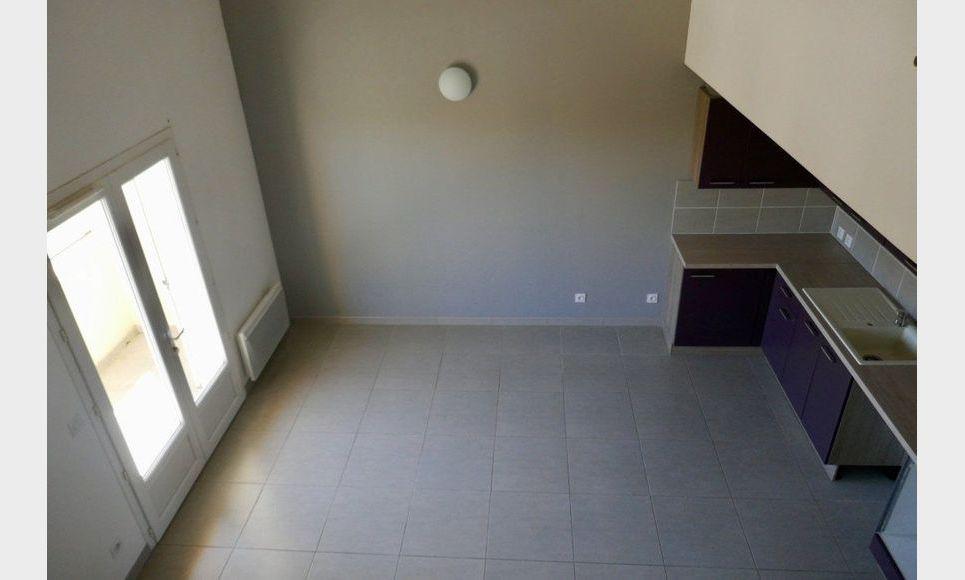 Appartement Duplex T4 73,09m2 Pertuis : Photo 3