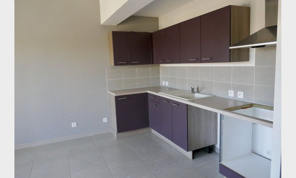 Appartement Duplex T4 73,09m2 Pertuis : Photo 4