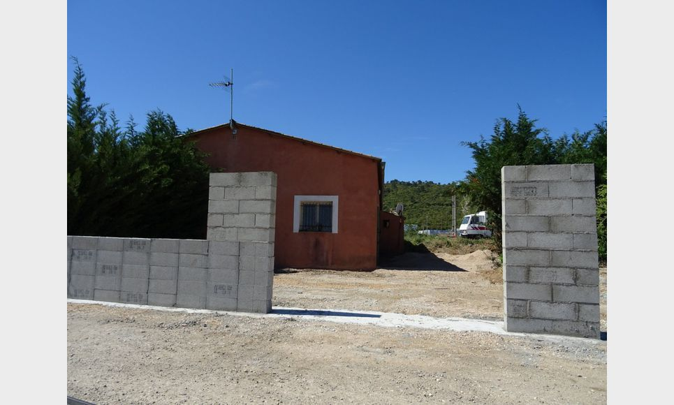 APPARTEMENT T3 - AVEC JARDIN : Photo 6