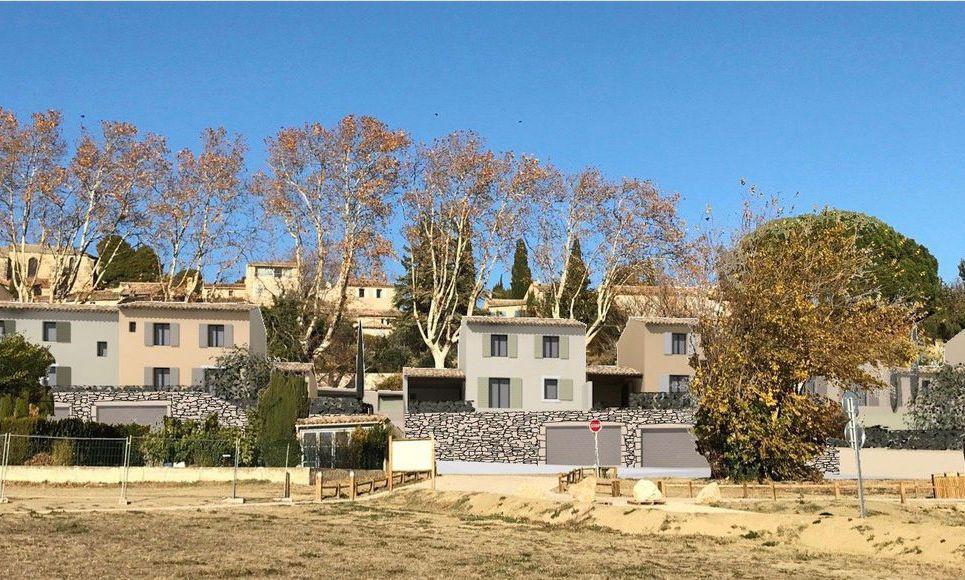 Villa T4 92,77m2 avec garage - Terrain 364,87m2