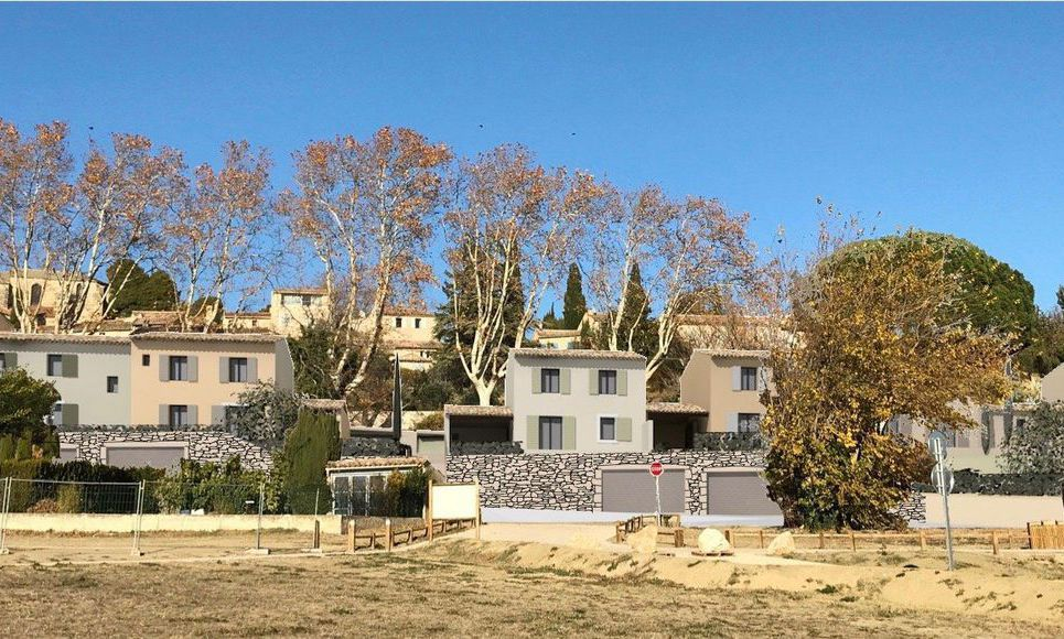 Villa T4 96,89m2 avec garage - Terrain 285,52m2