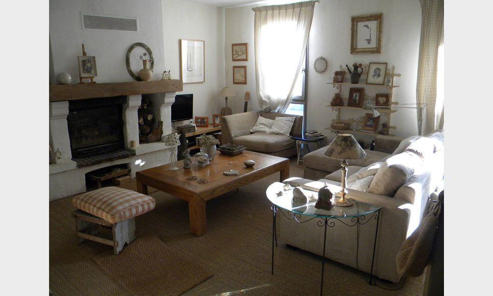 Aix en Provence - Villa T6 165m2 sur 645m2 de terrain paysag : Photo 2