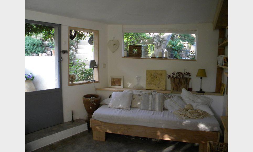 Aix en Provence - Villa T6 165m2 sur 645m2 de terrain paysag : Photo 6