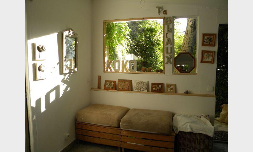 Aix en Provence - Villa T6 165m2 sur 645m2 de terrain paysag : Photo 7