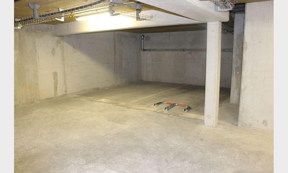 AIX NORD : T2 Standing 64m2 dans belle résidence : Photo 7