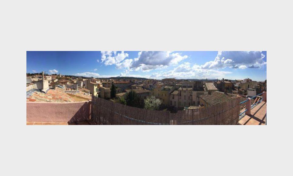 T2 meublé 55m2 + 25m2 toit terrasse : Photo 6