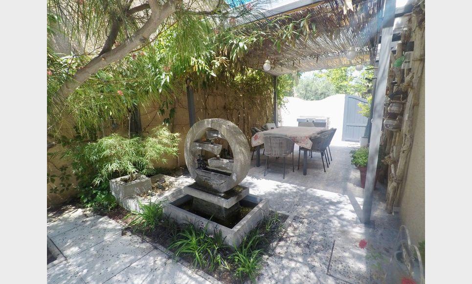 EXCLU - Villa plain pied T4/5 106m2 avec piscine sur 510m2 d : Photo 3