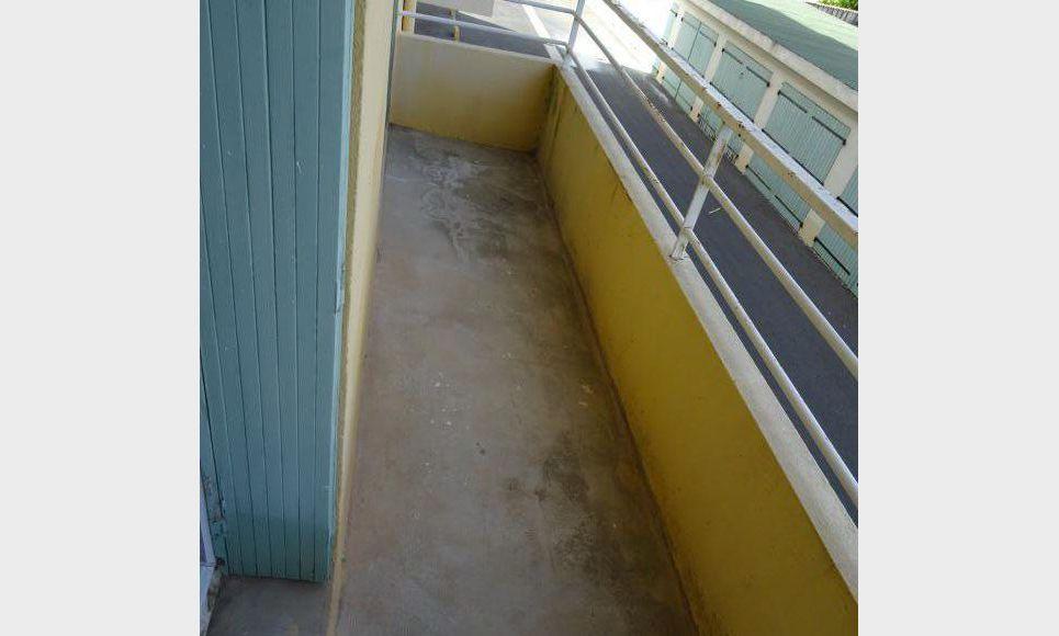 T3 RESIDENCE SÉCURISÉE AVEC BALCON ET PARKING PRIVATIF : Photo 3