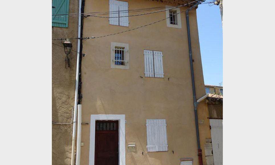 MAISON DE VILLAGE T3 - 37 M2 : Photo 8