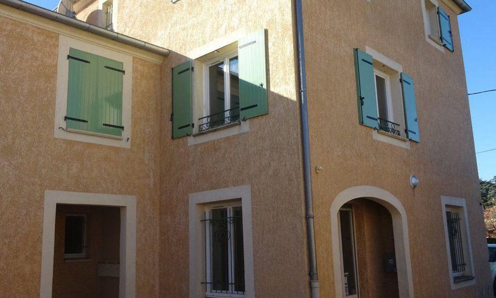 T3 en 2ème et dernier étage avec parking  - proche centre : Photo 7