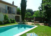Immobilier sur Aix-en-Provence : Maison - Villa de 8 pieces