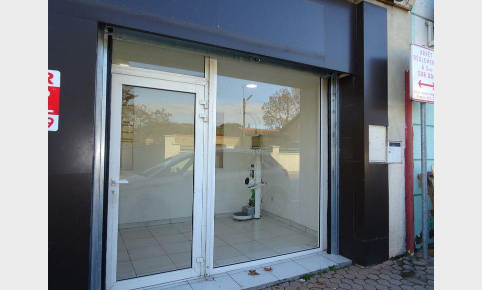 LOCAL COMMERCIAL D'ENVIRON 170 m2 : Photo 4