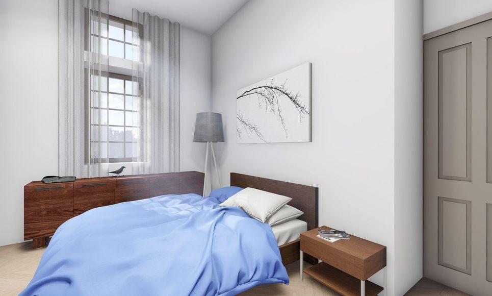 Appartement T3 45,3m2 : Photo 2