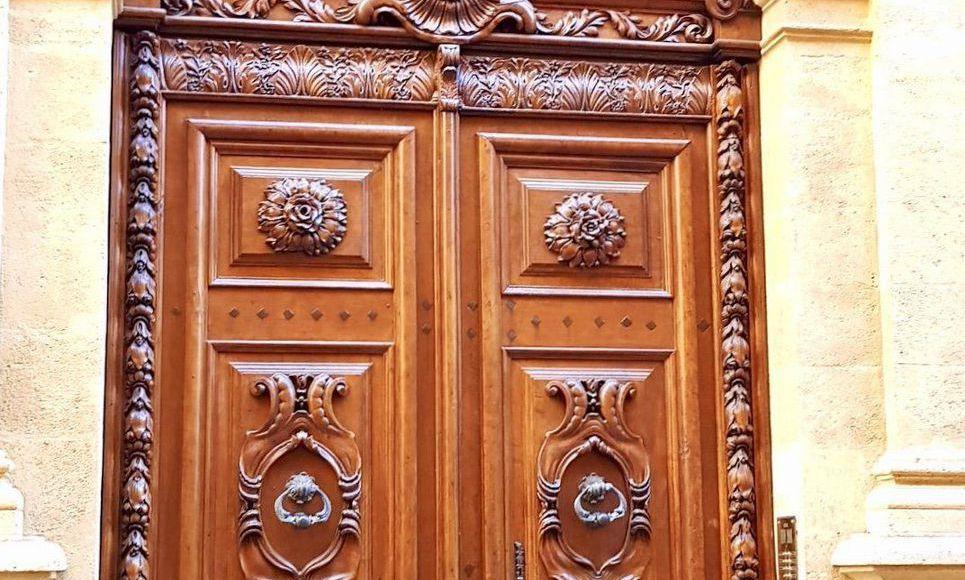 Hôtel Particulier 17ième au coeur d'Aix en Provence - Idéal : Photo 2