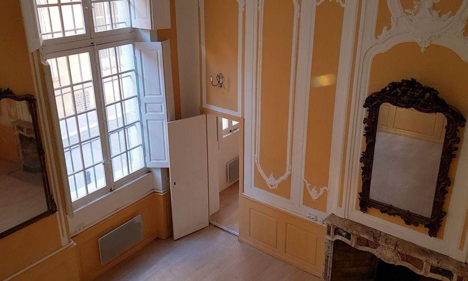 Hôtel Particulier 17ième au coeur d'Aix en Provence - Idéal