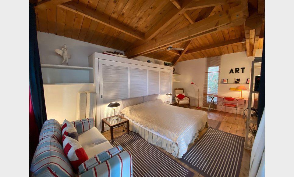 Puyricard - Propriété avec couloir de nage en plein calme : Photo 8