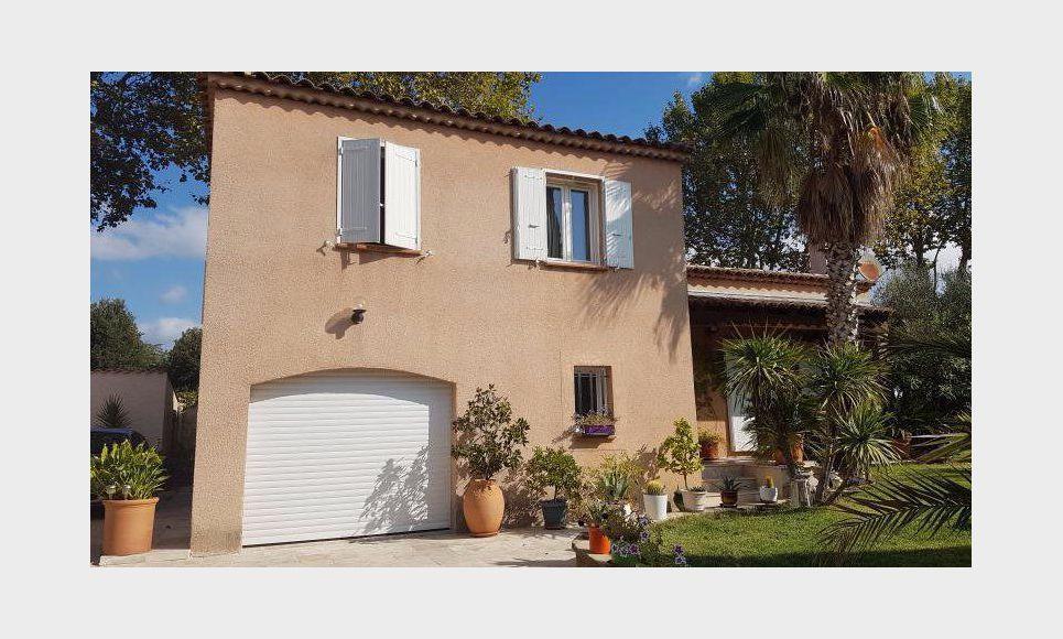 Maison - Aix en Provence à 4km de la Rotonde
