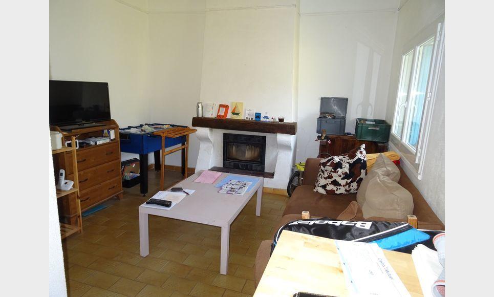 Appartement T3 au calme : Photo 1