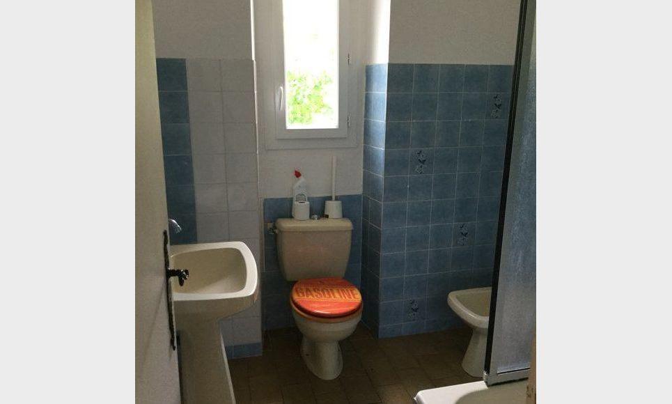 Appartement T3 au calme : Photo 8