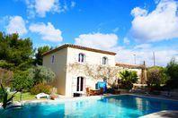 Immobilier sur Velaux : Maison - Villa de 6 pieces
