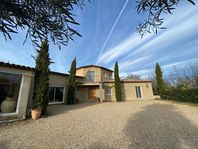 Immobilier sur Aix-en-Provence : Maison - Villa de 7 pieces
