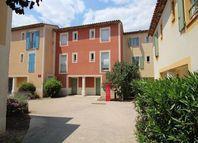 Immobilier sur Fuveau : Appartement de 2 pieces