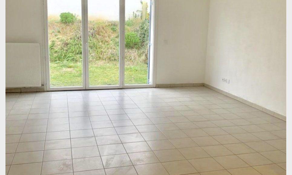 BRIGNOLES - Maison T3 de  71,10 m2 avec jardin : Photo 1