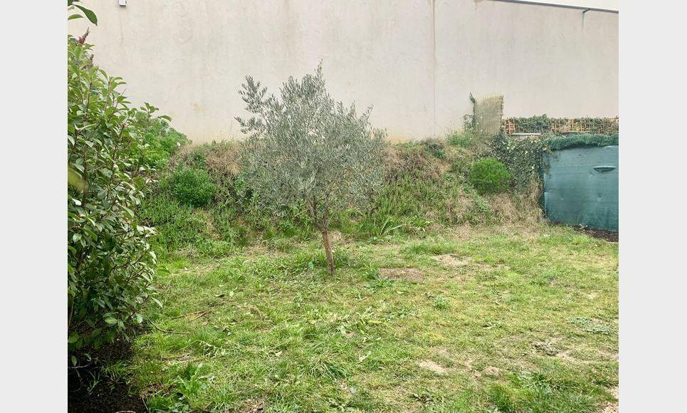 BRIGNOLES - Maison T3 de  71,10 m2 avec jardin : Photo 2