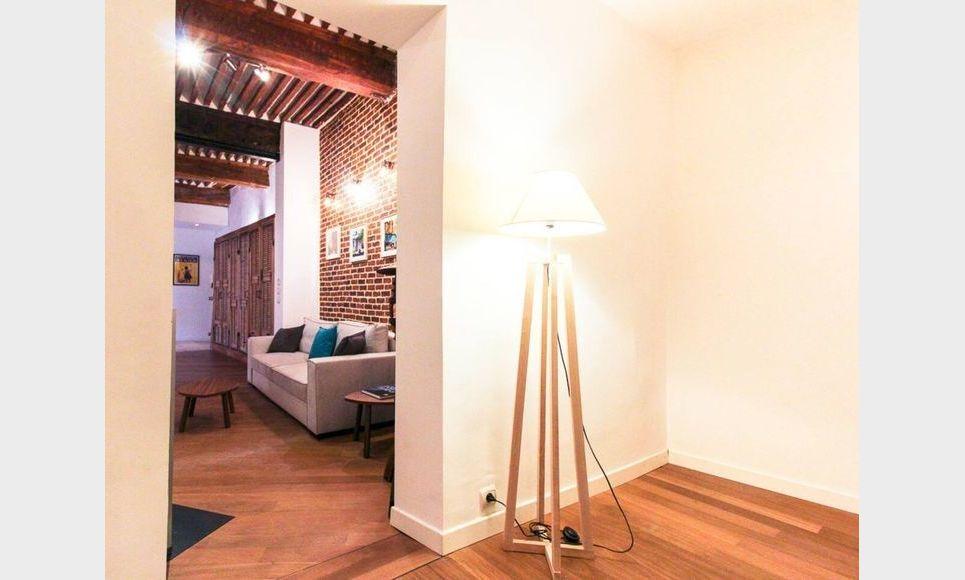 CENTRE-VILLE AIX - Charmant T3 105 m2 : Photo 4