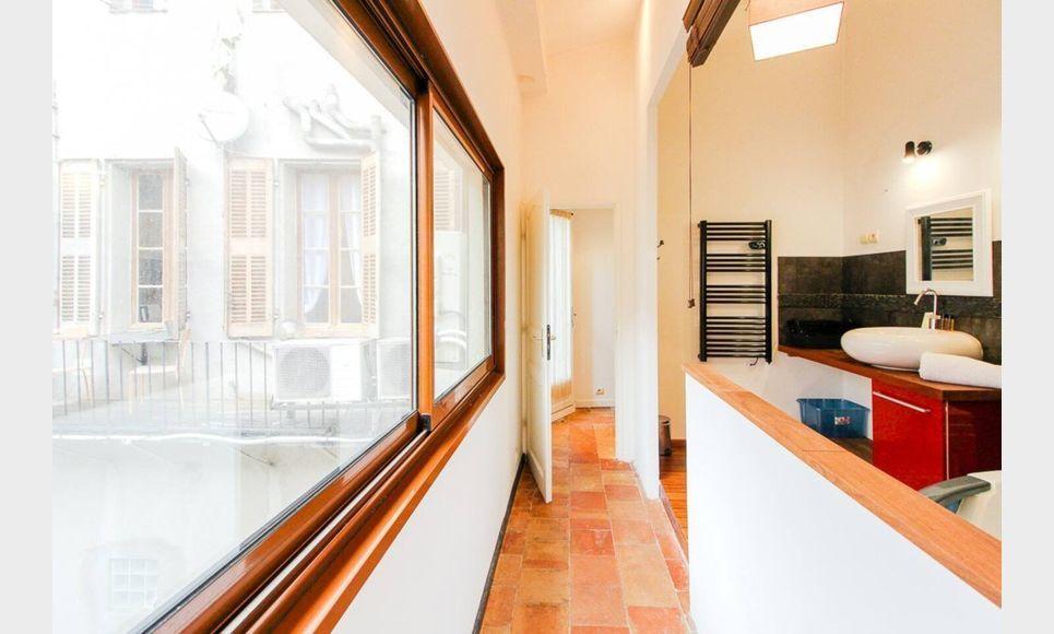 CENTRE-VILLE AIX - Charmant T3 105 m2 : Photo 5