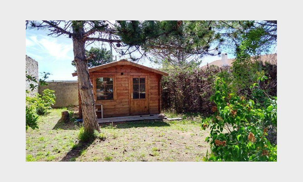 LES PENNES MIRABEAU Villa T5 113m2 sur 1300m2 jardin avec pi : Photo 6