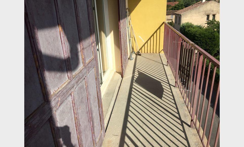 Village Nans les Pins - T3 avec balcon