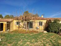 Immobilier sur Saint-Maximin-la-Sainte-Baume : Maison - Villa de 3 pieces