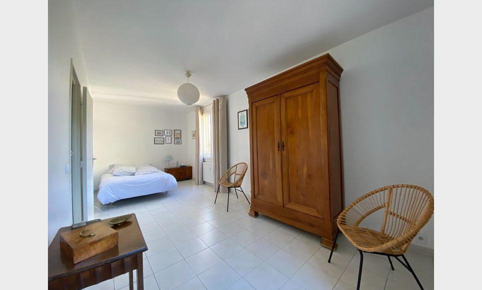 AIX LA TORSE - T4 104 m2 - Résidence avec piscine et tennis : Photo 4