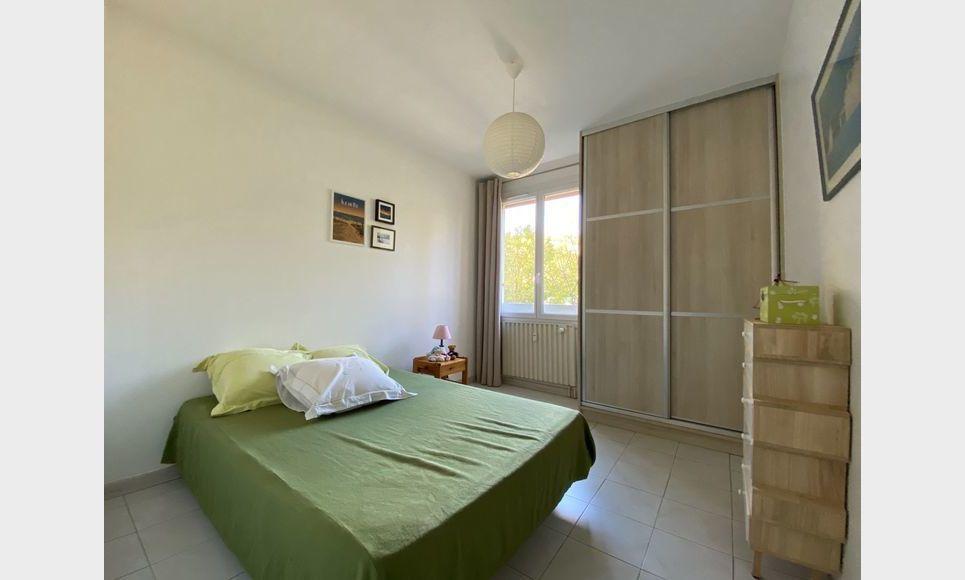AIX LA TORSE - T4 104 m2 - Résidence avec piscine et tennis : Photo 5