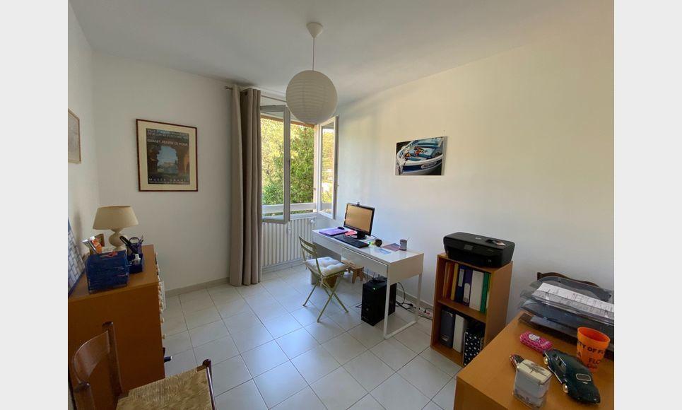 AIX LA TORSE - T4 104 m2 - Résidence avec piscine et tennis : Photo 6
