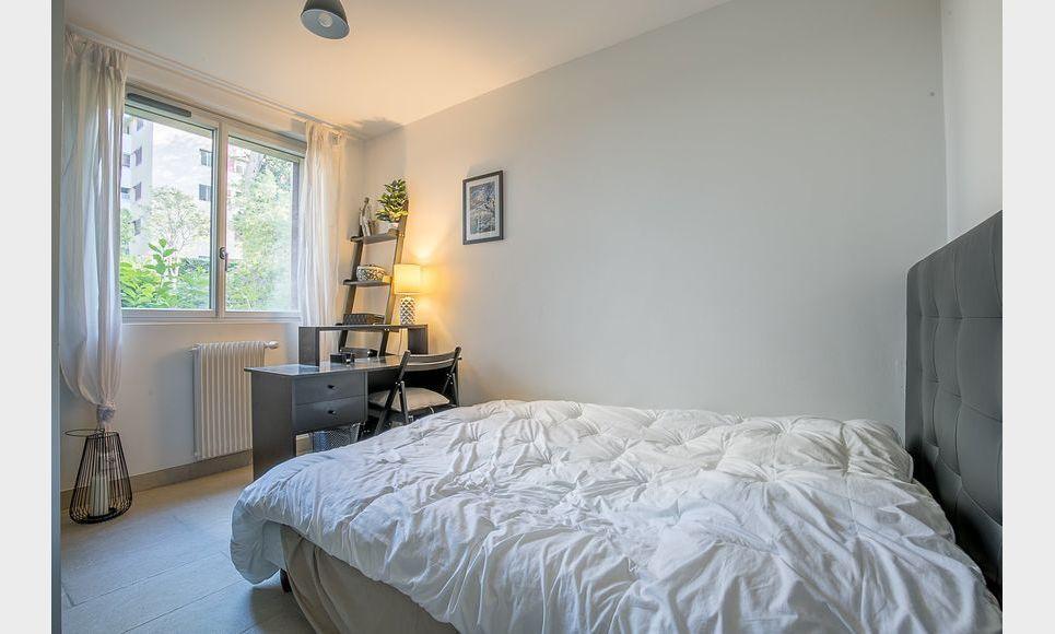 AIX CUQUES - T4 de 77,4 m2 - Terrasse privative 113,4 m2 : Photo 8