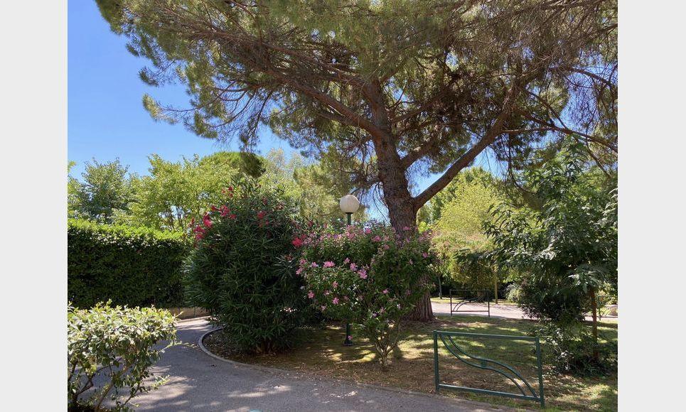 AIX VAL SAINT ANDRÉ - T1 de 36,11 M2 - Parc de la Torse : Photo 5