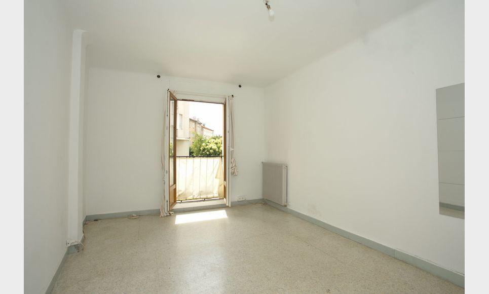 AIX HAUT DE SAINT JÉRÔME - T4 de 96,4 m2 - Balcon : Photo 5