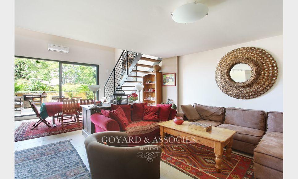 LUYNES CENTRE - Duplex T5 117,16 M2 - Terrasse panoramique : Photo 3