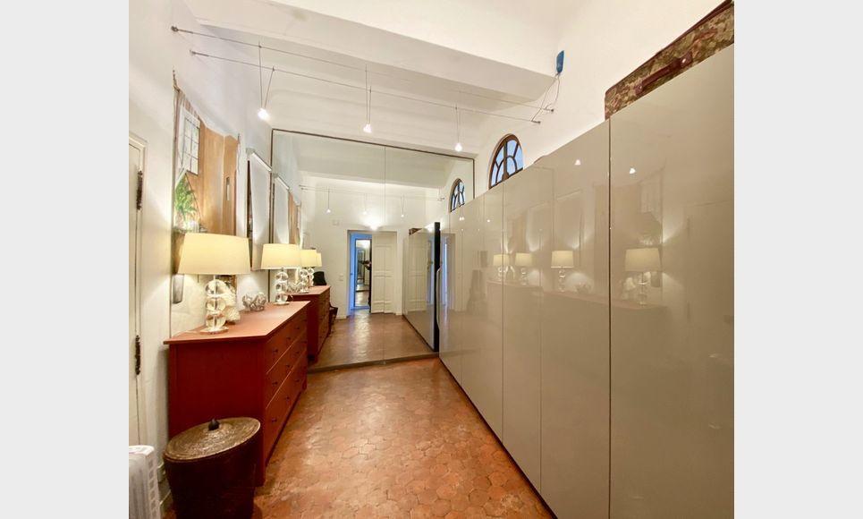 AIX COURS MIRABEAU -  T5 de 140 m2 - Immeuble du XVIème : Photo 8