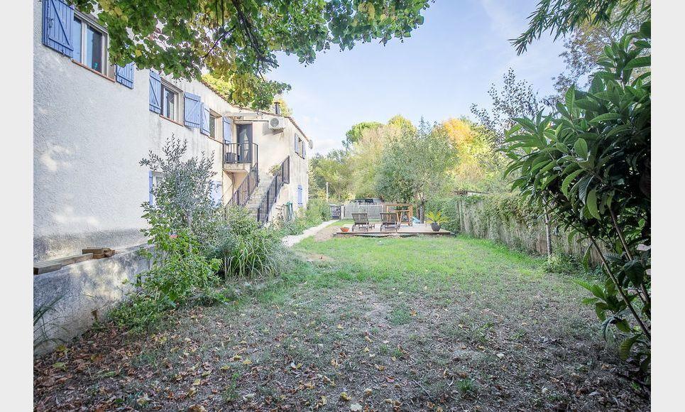 FUVEAU - T3 de 81,26 m2 - 1er étage d'une villa avec jardin : Photo 7