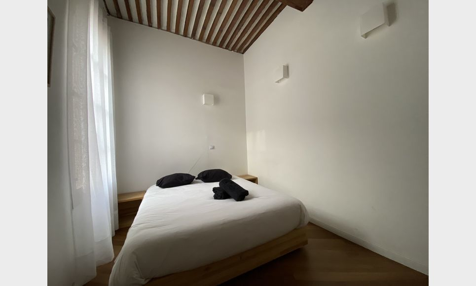 AIX QUARTIER DES PRÊCHEURS - T3 105 m2 - BALCON : Photo 4