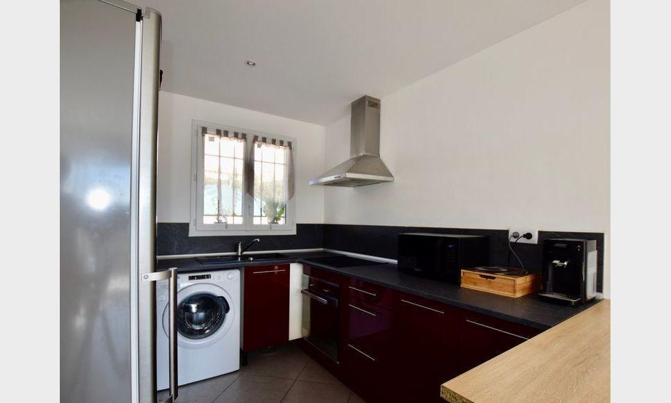 BRIGNOLES - Villas T4 90 m2 + T4 83,2 m2 - Terrain 1200 m2 : Photo 3