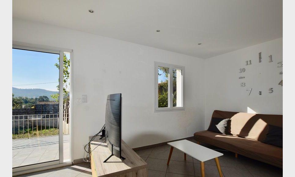 BRIGNOLES - Villas T4 90 m2 + T4 83,2 m2 - Terrain 1200 m2 : Photo 4