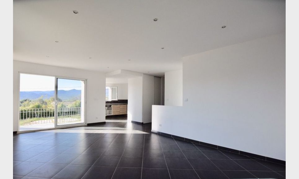 BRIGNOLES - Villas T4 90 m2 + T4 83,2 m2 - Terrain 1200 m2 : Photo 6