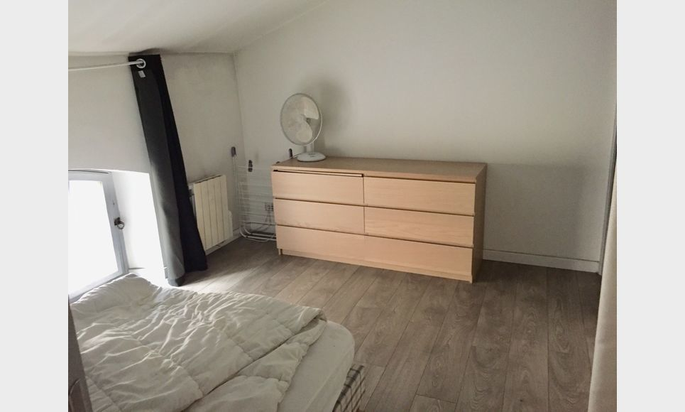 Centre-Ville Aix-en-Pce - T2 meublé : Photo 6