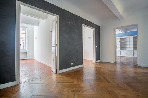 AIX OPÉRA - T6 de 245 m2 - Hôtel particulier - Ascenseur