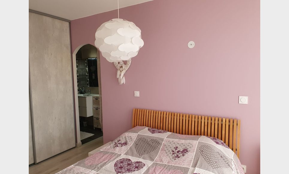 GAP - Loft T4 de 94 m2 - Proche centre-ville : Photo 8