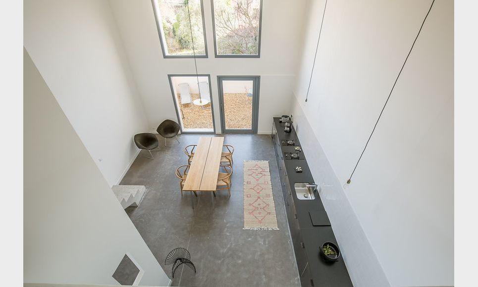 ST MAXIMIN - Villa T5 de 146,37 m2 - Garantie décennale